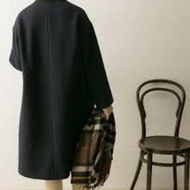URBAN RESEARCH(アーバンリサーチ)のコート レディースのジャケット/アウター(ロングコート)の商品写真