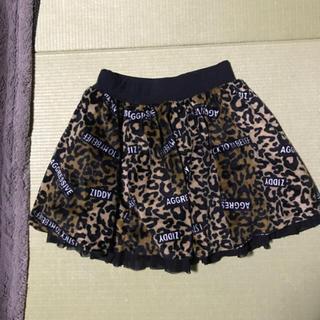 ZIDDY - ZIDDY スカート
