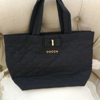 トッカ(TOCCA)のTOCCA ハンドバッグ (ハンドバッグ)