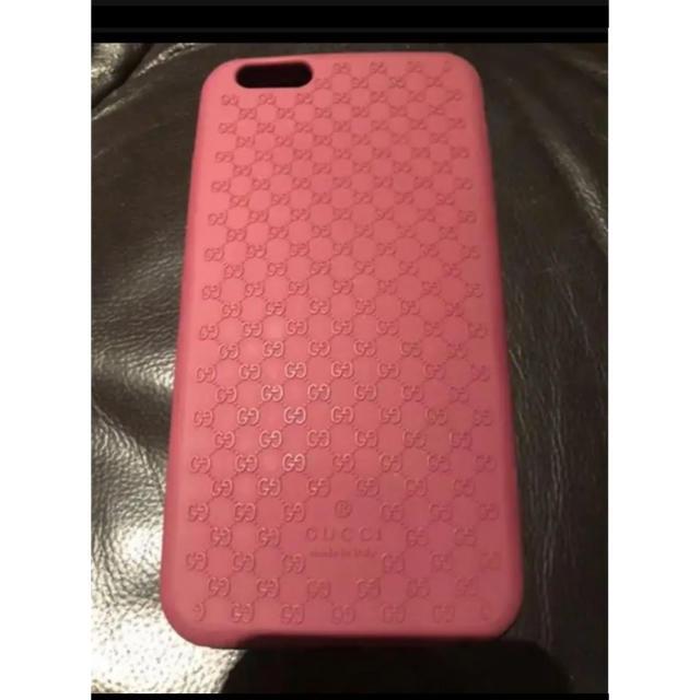Gucci - GUCCI グッチ iPhoneケース スマホケースの通販