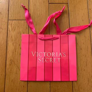 ヴィクトリアズシークレット(Victoria's Secret)のVictoria's Secret 紙袋(ショップ袋)