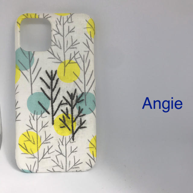 iPhone 11pro coverの通販 by angie|ラクマ