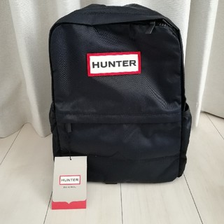 ハンター(HUNTER)の【おれんじ様専用】HUNTER ハンター リュック(リュック/バックパック)