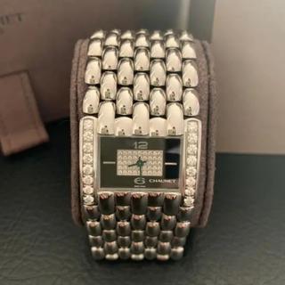 ショーメ(CHAUMET)のショーメケイシス時計(腕時計)
