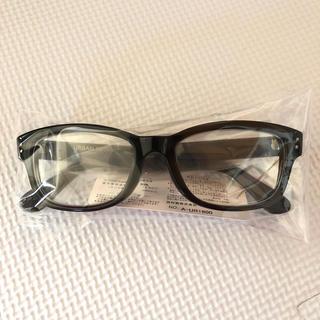 アーバンリサーチ(URBAN RESEARCH)のアーバンリサーチ urbanresearch ファッショングラス 伊達眼鏡 新品(サングラス/メガネ)