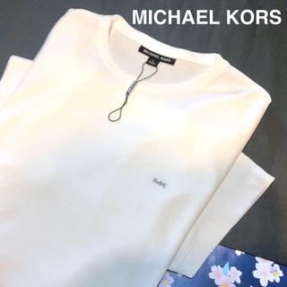マイケルコース(Michael Kors)の二枚 専用 USのL 写真で確認(シャツ)