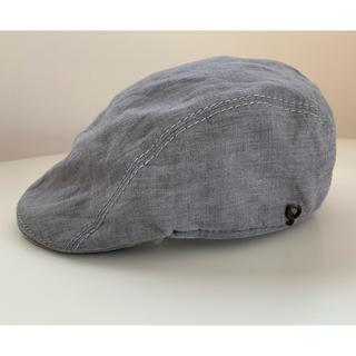カシラ(CA4LA)のGOTTMANN  ハンチング帽(ハンチング/ベレー帽)