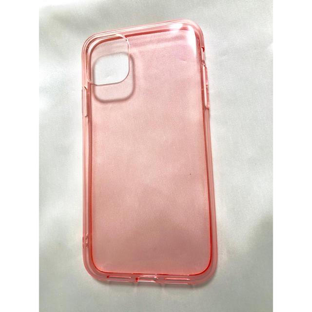 ヴィトン iPhoneXS カバー 革製 | iPhone11 保護ケース クリアピンクの通販 by rsa2201's shop|ラクマ