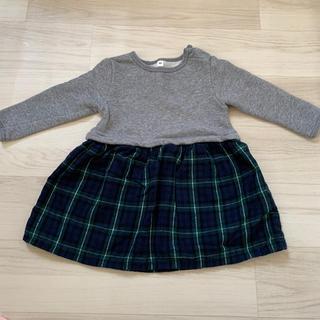 ムジルシリョウヒン(MUJI (無印良品))の子供服(その他)