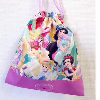 プリンセス コップ袋