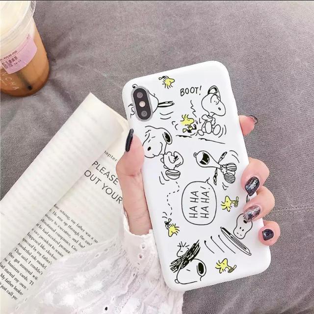 iphone 8 ケース チップとデール - iPhoneケース スヌーピー 7/8/11/11proの通販 by まーしー's shop|ラクマ