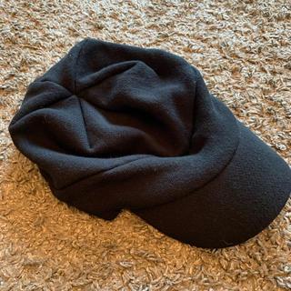 スナイデル(snidel)のノーブランド帽子✨(ハンチング/ベレー帽)