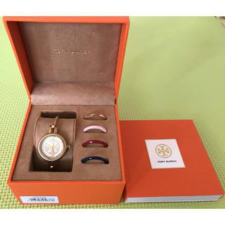 トリーバーチ(Tory Burch)のトリーバーチ TORY BCRCH腕時計(腕時計)
