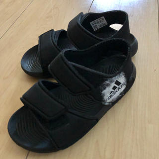 adidas - 美品 adidas 18cm