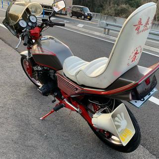 ホンダ - CBX400F外装セット