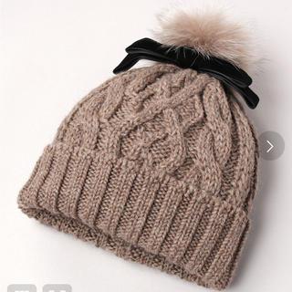 CA4LA - ニット帽