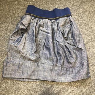 ガリャルダガランテ(GALLARDA GALANTE)のスカート(ミニスカート)