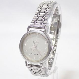 agnes b. - AA217 agnes b. アニエスベー 腕時計 V701-6210