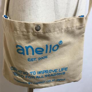アネロ(anello)のanello(*^^*)509(トートバッグ)