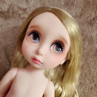ディズニー(Disney)のアニメータードール ラプンツェル カスタム リペイント(人形)