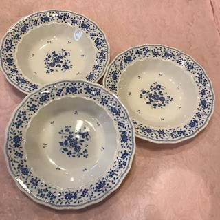 ニッコー(NIKKO)のNIKKO JAPAN シチュー/カレー皿3枚(食器)