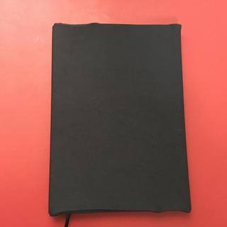 ブックカバー ストレッチ素材・B5サイズ以上(7色セット) 中古品(ブックカバー)