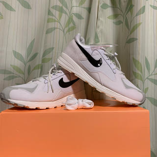 フィアオブゴッド(FEAR OF GOD)のFEAR OF GOD × NIKE AIR SKYLON 2 WHITE 28(スニーカー)