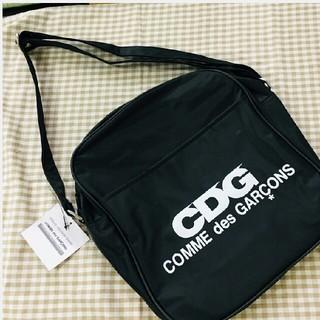 コムデギャルソン(COMME des GARCONS)のCOMME des GARCONS コムデギャルソン CDG ショルダー バッグ(ショルダーバッグ)