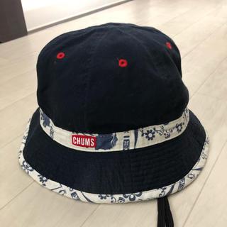 チャムス(CHUMS)の帽子 ハット CHUMS リバーシブル メンズ(ハット)