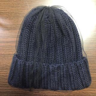 CA4LA - カシラ ニット帽