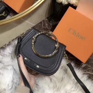 クロエ(Chloe)のクロエハンドバッグショルダーバッグ(ショルダーバッグ)