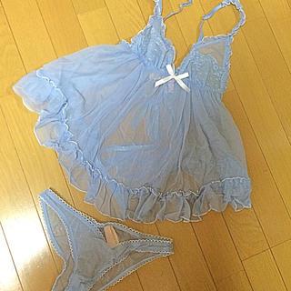 ヴィクトリアズシークレット(Victoria's Secret)の新品タグ付き VS キャミソール(ルームウェア)