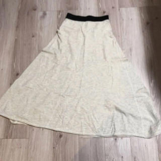 エージーバイアクアガール(AG by aquagirl)のアクアガール  ロングスカート(ロングスカート)