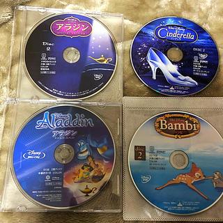 ポップ イン アラジン dvd