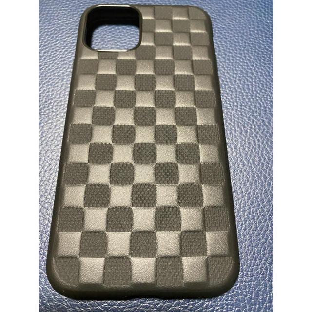 iphone6 ケース シャネル アマゾン | iPhone  11pro★ケース★ブラック★の通販 by かこかず3322's shop|ラクマ