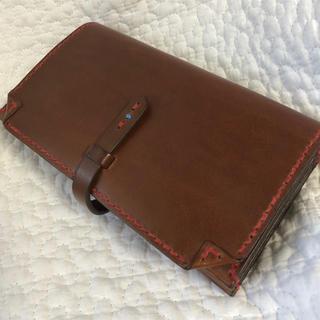 フォーティファイブアール(45R)のアンリークイール Henry cuir **HYDRA 新品(財布)