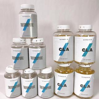 マイプロテイン(MYPROTEIN)のマイプロテイン  サプリメント 2種類 10個セット(ビタミン)