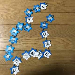 ホッカイドウニホンハムファイターズ(北海道日本ハムファイターズ)のファイターズ つながるスタープレート(記念品/関連グッズ)