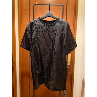 Christopher Raeburn リブテープナイロンカットソー(Tシャツ/カットソー(半袖/袖なし))