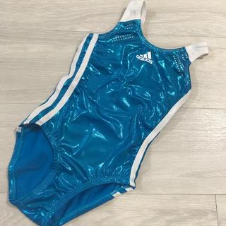 アディダス(adidas)のadidas レオタード   ジュニア(ダンス/バレエ)