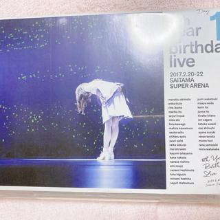 ノギザカフォーティーシックス(乃木坂46)の乃木坂46  5th YEAR BIRTHDAY LIVE Blu-ray(ミュージック)