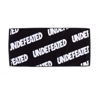 アンディフィーテッド(UNDEFEATED)の【2019SS】UNDEFEATED REPEAT HAND TOWEL(その他)