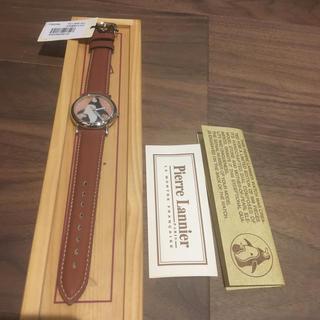 ピエールラニエ(Pierre Lannier)のPierre Lannier ペンギン親子(腕時計)