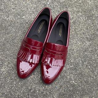 ランダ(RANDA)のローファー(ローファー/革靴)