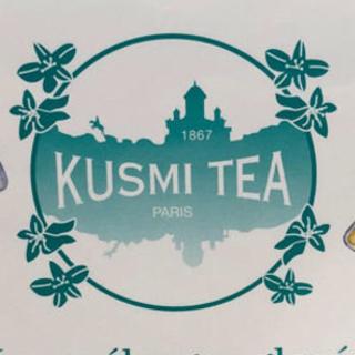 【新品・未開封】KUSMI TEA アイスブレンド クスミティ(茶)