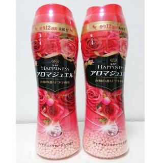 Happiness - レノアハピネス アロマジュエル ダイアモンドフローラルの香り 520ml 2本分