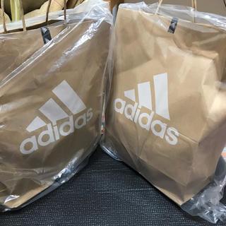 アディダス(adidas)のadidas袋(ショップ袋)