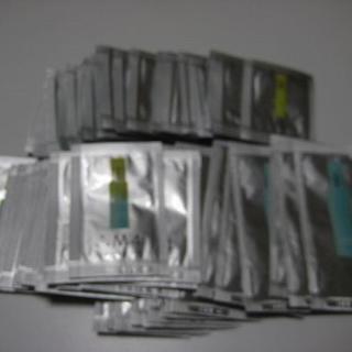 マンダム(Mandom)のマンダム エムフォー M4 化粧水 美容乳液 クリーム サンプル 65個(美容液)