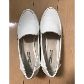 ランダ(RANDA)の【RANDA】ローファー パンプス(ローファー/革靴)