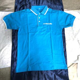 エヌティティドコモ(NTTdocomo)の絶版品NTTドコモ(旧ロゴ・旧カラー) 半袖ポロシャツ(ポロシャツ)